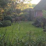 Cycle in Garden - Hollerwettern 25599 Wewelsfleth