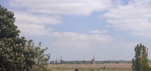 Museummolen werelderfgoed Kinderdijk