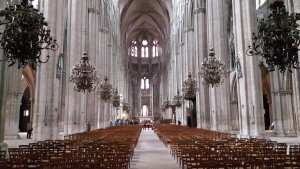 Cathedral Bourges