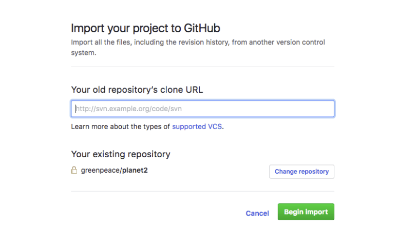 Migrate from subversion to git easy guide | Torbjorn Zetterlund