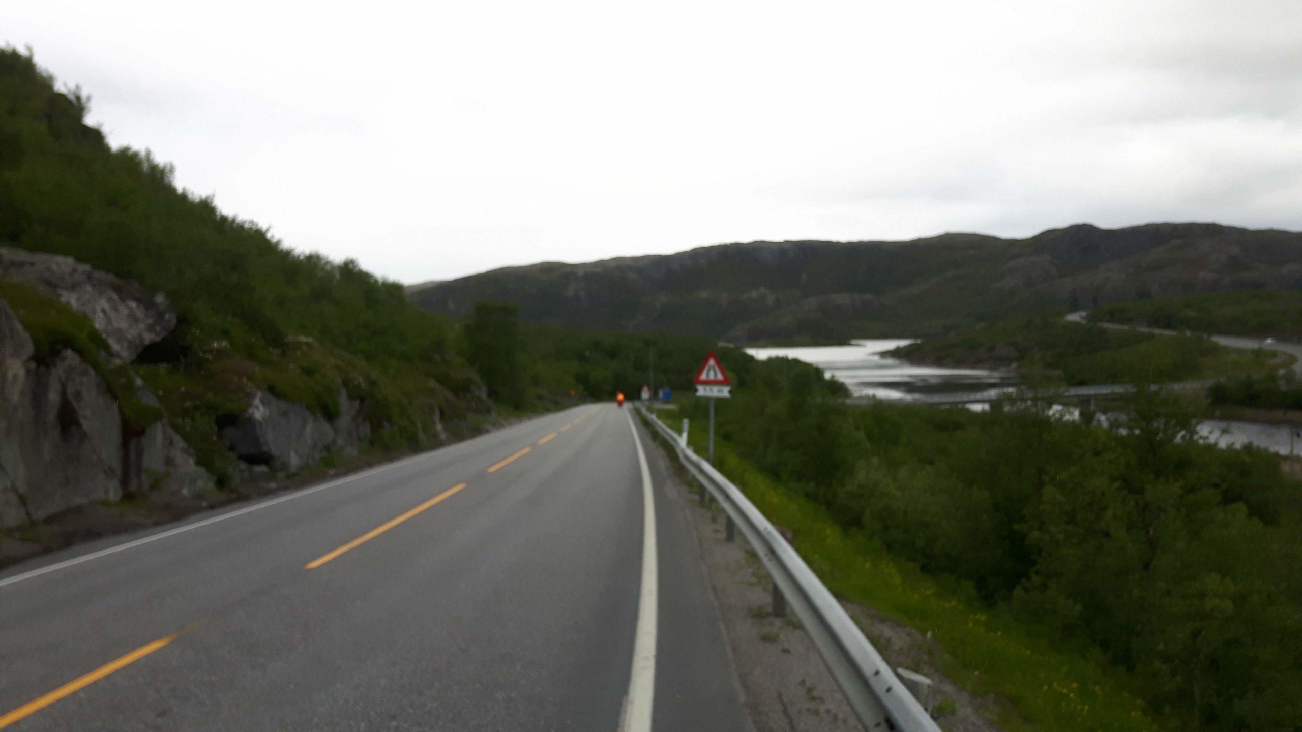 Neiden, Norway