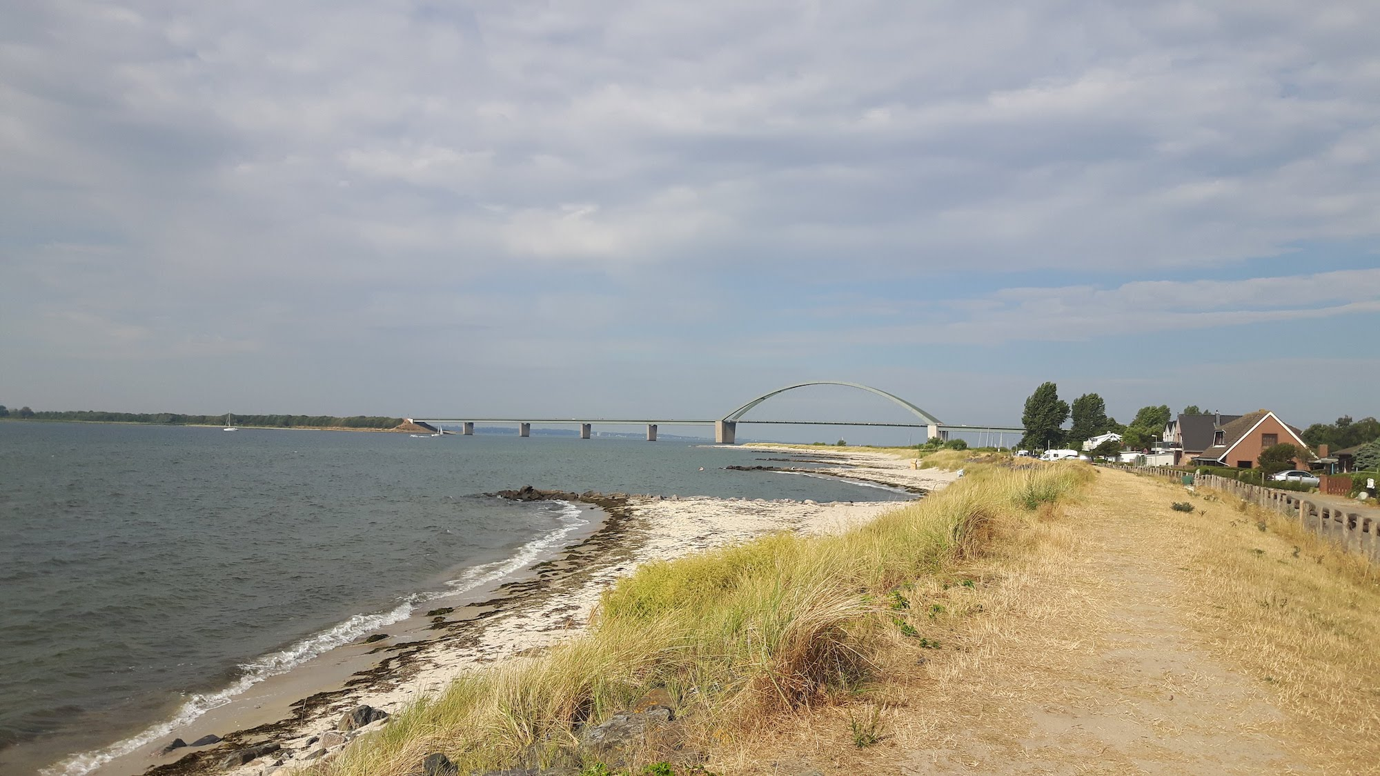 Fehmarn Bridge Germany