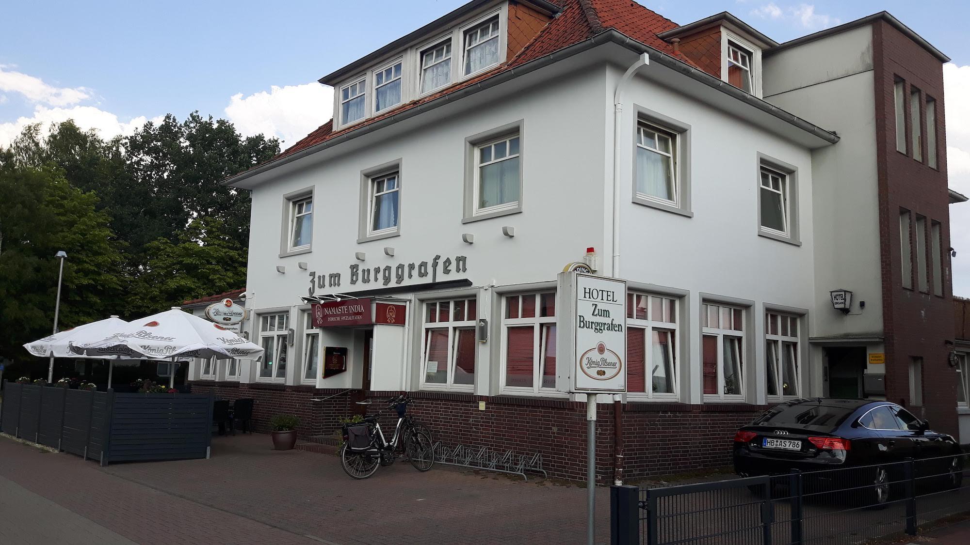 Hotel Delmenhorst Germany