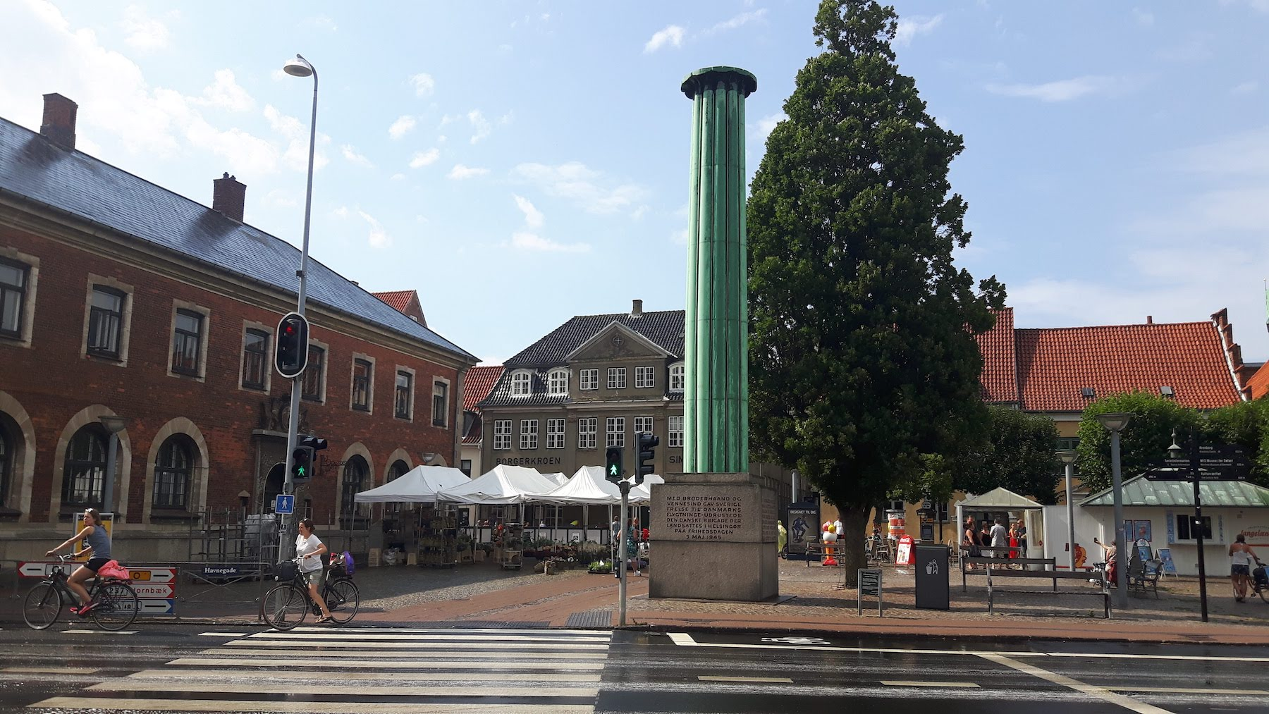 Helsingor Denmark