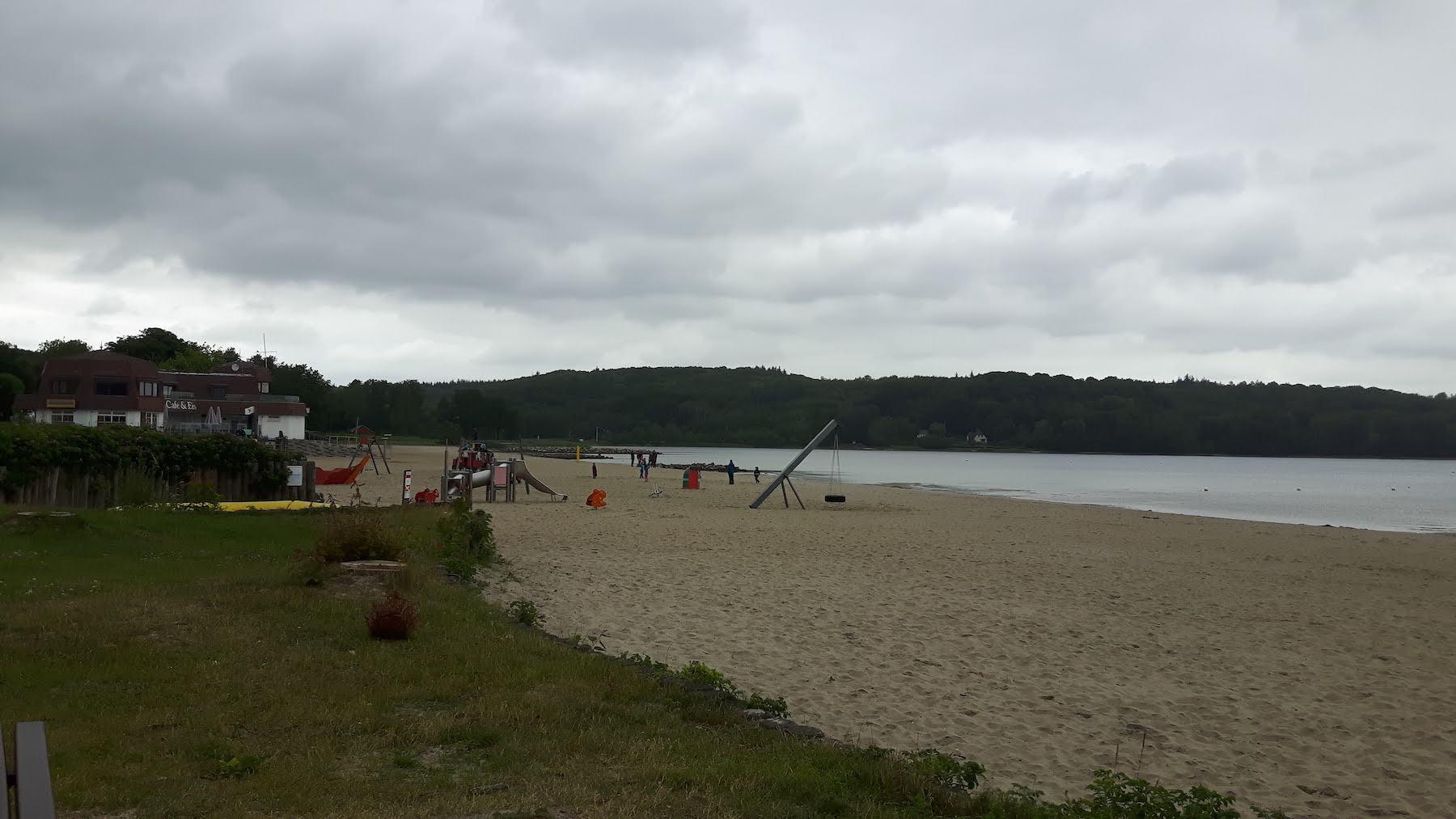 Beach Flensburg