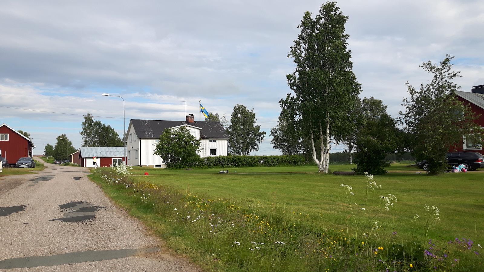 Pajala Sweden