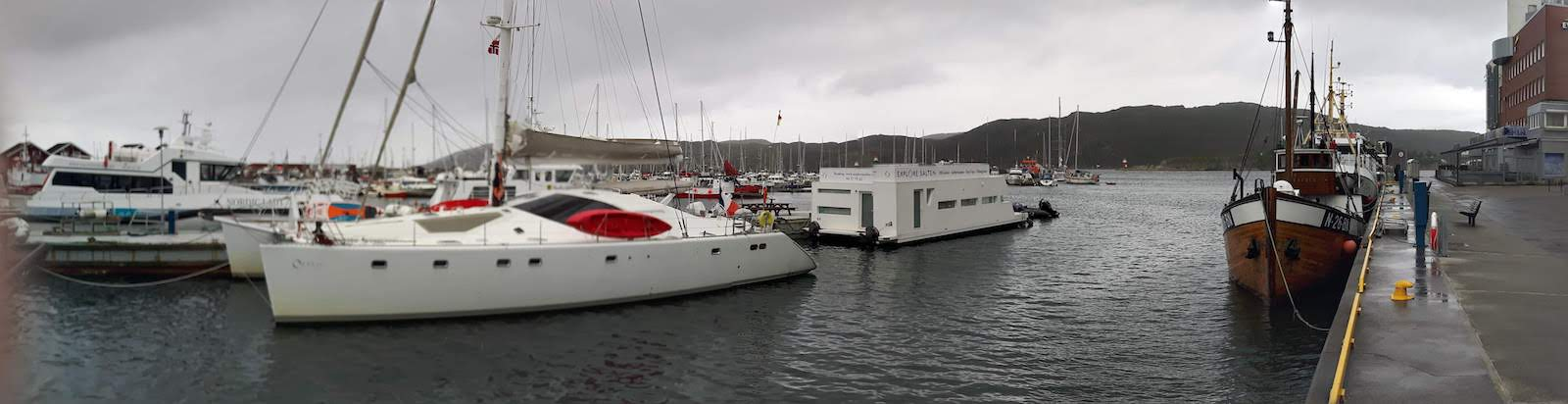 Sailing Boats Norway