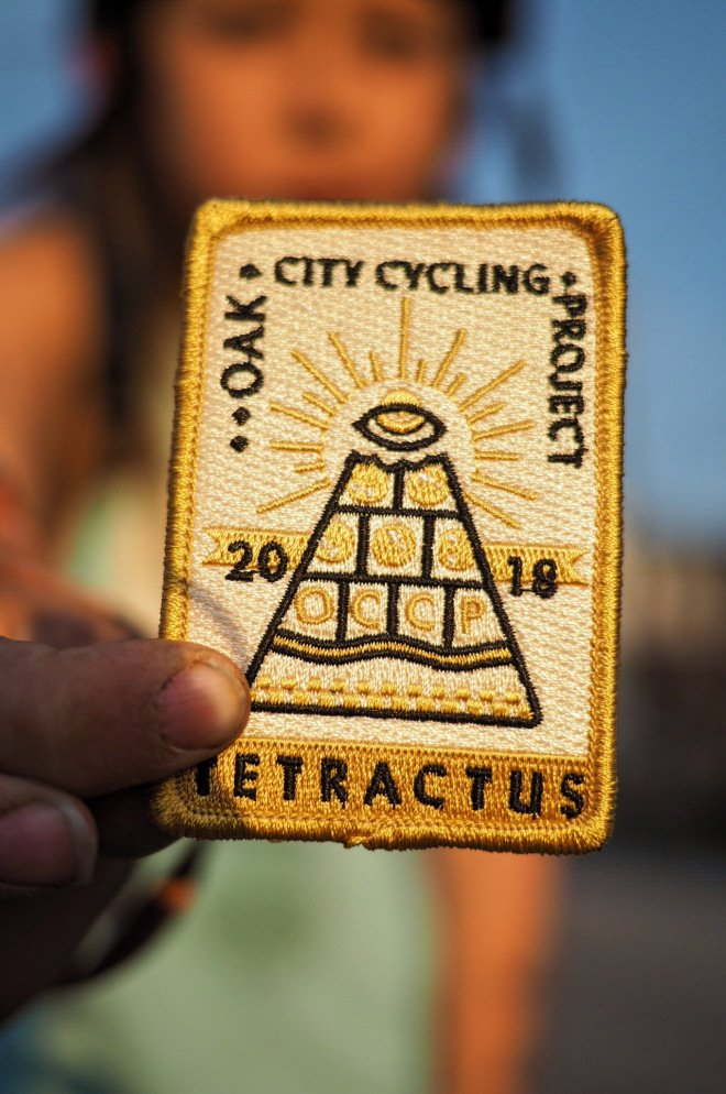 the Tetractus patch