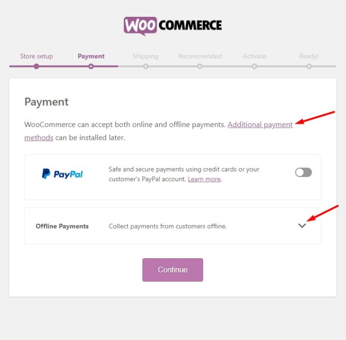 build an ecommerce website in nigeria