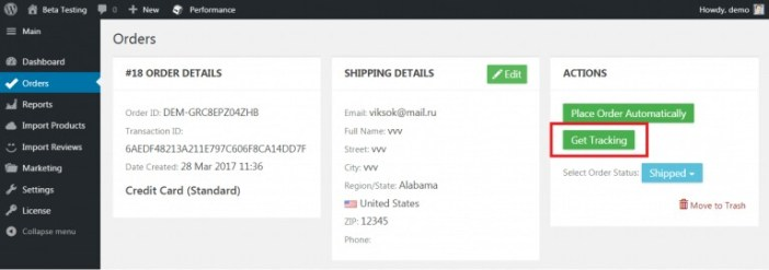 how to automate your dropshipping business