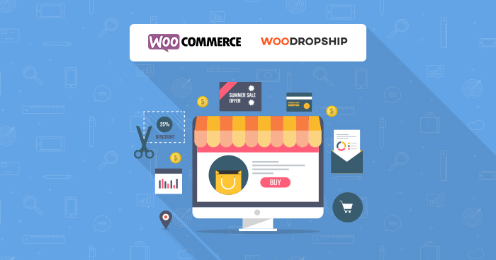 30+ Best Dropshipping Plugins for WooCommerce [WordPress]
