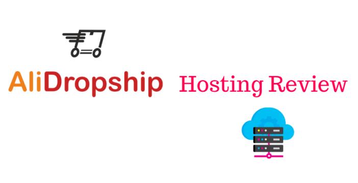 alidropship hosting review