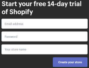 how to set up a shopify store in nigeria