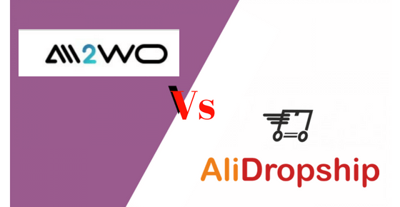 Ali2Woo Vs AliDropship: The Best tool for AliExpress