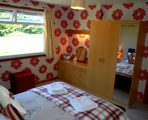 Torcroft Lodge 5 Bedroom