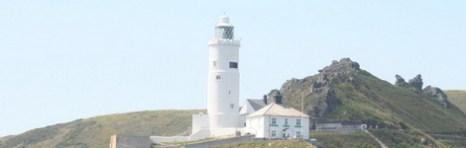 Start Point Lighthouse 1