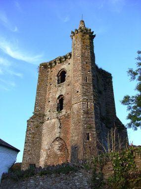 Slapton Tower