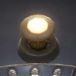 Basic Junker's Light