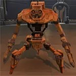 Fabrication Droid (Industrial)