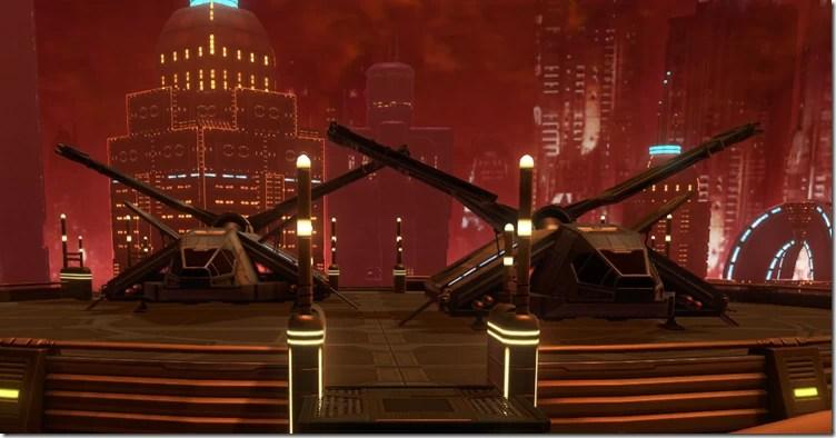 Imperial Transport Shuttles 4