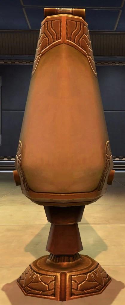 Reliquary Vase