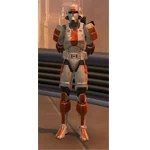 Republic Guardsman