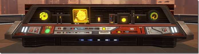 Ship Computer Republic (Base) 2
