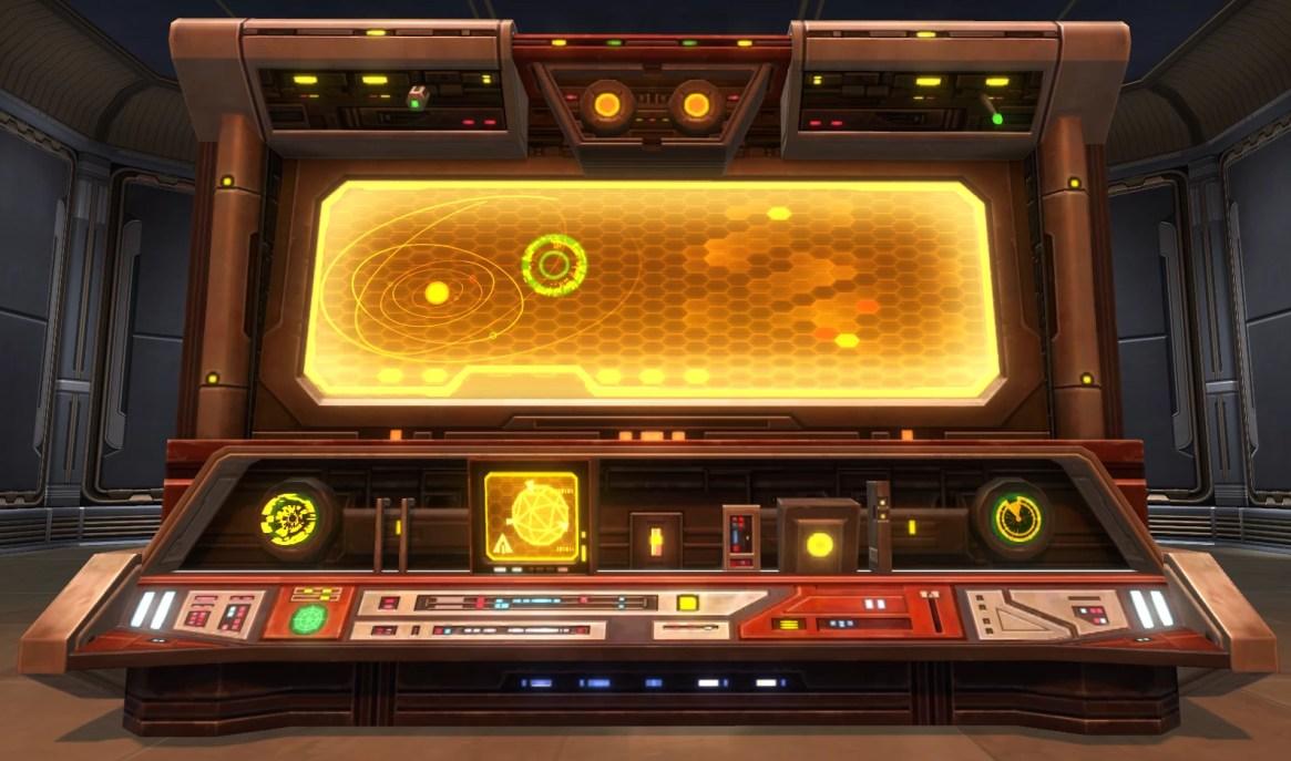 Ship Computer Republic (Full)