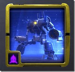 Trophy Annihilation Droid XRR-3 (NM) 2