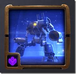 Trophy Annihilation Droid XRR-3 (Story) 2