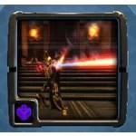 Trophy: Gate Commander Draxus
