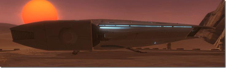 X-70B Phantom