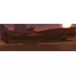 XS Stock Light Freighter