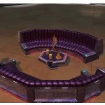 Arrangement: Basic Lounge