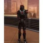 Imperial Guardsman
