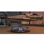 Starship: Republic Scout
