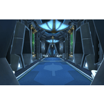 Thrax's Sith Academy – Begeren Colony