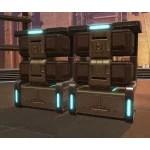 Spacer's Supply Locker