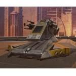 Stormcaller Tank