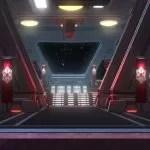 "Imperial Dreadnought ""Amazon"" – Vanjervalis Chain"