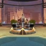 Hayete's Jedi Academy - Jedi Covenant