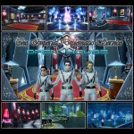 """The Imperial Diplomatic Service Estate """"Of the Star Shadow"""" – The Ebon Hawk"""