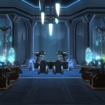 Pav'ika's Meditation Room - The Progenitor