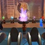 Taiari's Jedi Library and Council Room - The Harbinger