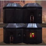 Imperial Crate (Stacked)