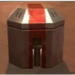 Republic Crate (Single)