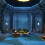 Seraphyne Rawr Voss Room - Jedi Covenant
