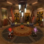 Kandi's Voss Room - Begeren Colony