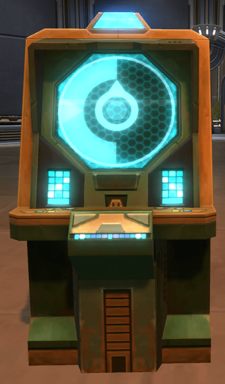 Swtor Slot Machine Smugglers