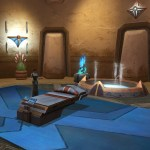 Taiari's Vacation Retreat: Spa - The Harbinger